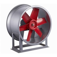 T30 A Series Motor Directly Driven Type Axial Fan