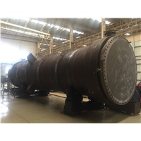Heat Exchanger, Titanium Clad Plate Heat-Exchanger, Tube & Shell Heat -Exchanger,