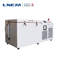 Ultra-Low Temperature Refrigerator Bearing Cold Processing Box