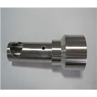 Gr5 Titanium CNC Parts for Industry from Baoji China