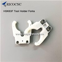 HSK63F Tool Holder Forks For HSK63F Tool Holder Clamping