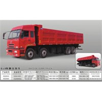 Dong Feng 25 Ton Dump Truck with Good Quality & Sevice