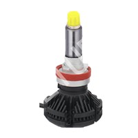 H4 360 Degree LED Headlight LED Replacement Car Bulb Built-in Driver