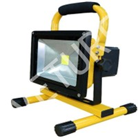 Rechargeable 20W Portable LED Working Light Mobile LED Area Flood Light