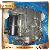WEICHAI Diesel Engine Assembly & Engine Spare Parts
