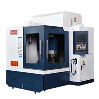24000 RPM Spindle Speed CNC Engraving & Milling Machine