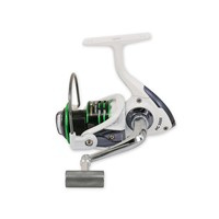 5.2:1 Metal Fishing Spinning Reel Ice Drag Metal Spool Handle Spinning Wheel Fishing Reel Saltwater HC3000