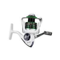 5.2:1 Metal Fishing Spinning Reel Ice Drag Metal Spool Handle Spinning Wheel Fishing Reel Saltwater HC4000