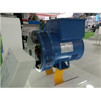 Alternator both with Single Bearing & Double Bearing Brushless Alternator with Excitation System