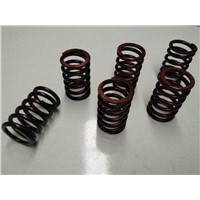 Heavy Duty Truck Trailer Tracter Vehicle Engine Valve Spring