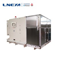 Oil Depot/Chemical Recycling System(LNEYA Chiller)