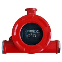 Explosion-Proof Point Type Double Infrared / Ultraviolet Flame Detector with High Sensitivity