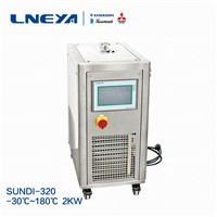 Reaction Temperature Control System - Refrigeration Heating Temperature Control