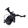 DEUKIO Spinning Fishing Reel Durable Front Rear Drag System Carp Fishing Wheel Saltwater Fish Reel Tackle J3-60FR