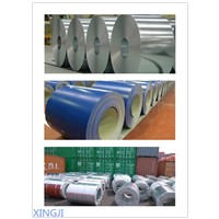 Aluminium Zinc Plate; Color Coated Steel Sheet; Printing Flower Plate; Galvanized Steel Sheet