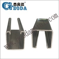 Stainless Steel Unistrut Channel