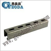 Unistrut Steel Channel/Strut Steel Channel
