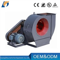 4-72 Series C Type CE Proved Centrifugal Industrial Dust Removal Anti Corrosion Anti Explosion Ventilation Fan