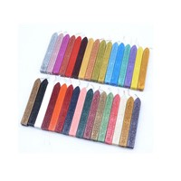 Custom Easy To Use Flexible & Mailable Sealing Wax with A Wick