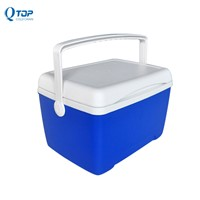 2018 Wholesale Down Price 8L Outdoor Ice Cooler Box for BBQ