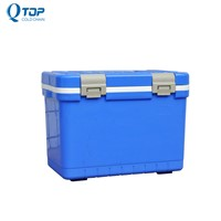 Custom QTOP 24L PP Medical Cooler Multi Box