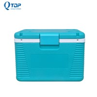 50L Portable Camping Fridge Insulated Cooler Box