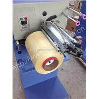 Aramid Fiber Rewinding Machine