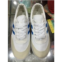 Men's Running Sneaker with Rubber Sole