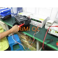 Pre-Shipment Inspection, Inspection Services
