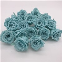 Small Size Immortal Preserved Flowers for Home Display Ideas