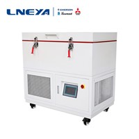 Plate (Oscillation) Quick-Freezing Machine Biological Products & Drugs