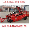 Potato Harvester Agro-Tractor Potato Digger with Tractor