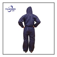 Nonwoven Polypropylene Disposable Coveralls 3xl