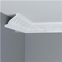 Polyurethane Decorative Crown Moulding