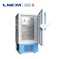 Single Compressor Self-Cascading Refrigeration Technology Cryogenic Storage Box