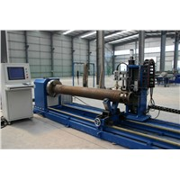 CNC Plasma Steel Pipe Cutting Machine Manufacturers In China