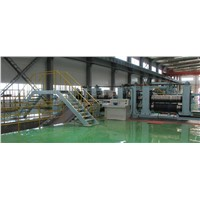 HR Steel Coil Slitting & Rewinding Machine Line China Factory Price