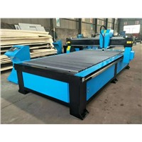 Table Type CNC Plasma Cutting Machine China Manufacturer Price