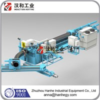Hot Sale Medium Frequency Hydraulic Pipe Bending Machie with ISO Standard