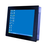 "17"" Industrial Panel All Inone Touch Screen PC (IPC-17D)"