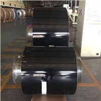 1100 Alloy Color Coated Aluminum Coil for Gutter