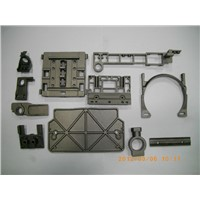 Construction Machinery Parts Alloy Steel Casting for Equipments/Packing Machine Foundry Manufacturer Factory Hotsales