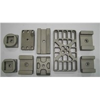 Alloy Steel Casting OEM Metal Parts for Industry Equipments Foundry Manufacturer Factory Hotsales