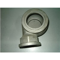 Pipe Flange Fitting by Metal Casting Foundry Manufacturer Factory Hotsales In Dongguan China