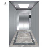 German Technology Schnelling Lift Passenger Elevator for Building/Market