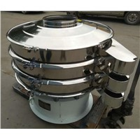 Round Vibrating Screen, Round Vibro Separator