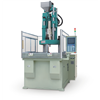 Rotary Plastic Injection Molding Machine