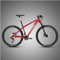 Bike Manufacture 26'' 27.5'' Mountain Bike TWITTER Alu Alloy MTB ELVIS Disc Brake Professional Bike Factory In China