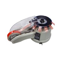 Factory Direct Sales ZCUT-2 Carousel Tape Dispenser for Packing / Auto Electric Cutting Machine for 25mm Adhesive Tape
