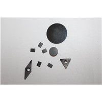 PCD Inserts for Non-Ferrous Alloy Machining Pcbn Inserts